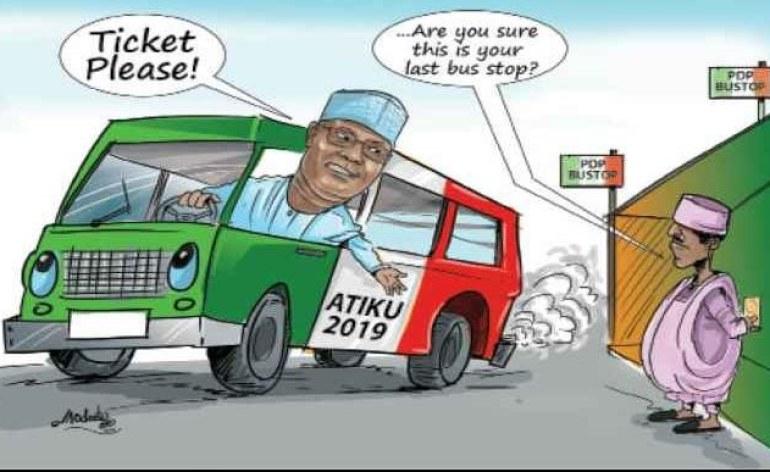 Nigeria: U S Visa Ban Echoes Buhari's Global Popularity