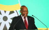 Zuma Exposes Cracks in the ANC at South African Corruption Probe