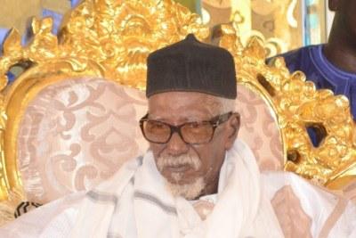 Disparition du khalife général de la puissante confrérie Mouride, Serigne Sidy Mokhtar Mbacké.