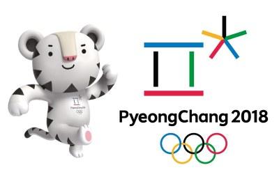 PyeongChang 2018  Winter Olympics.