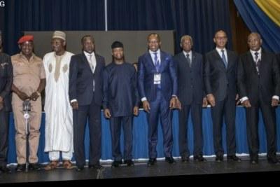Les ministres africains du pétrole réunis à Luanda
