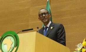 Bilan contrasté pour Paul Kagame à la tête de l'UA