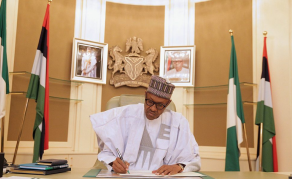 Buhari Says He's a Slow Reader - Set to Sign African Trade Deal