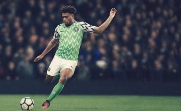 Nigerian Football Alex Iwobi Explains Reasons for Leaving Arsenal