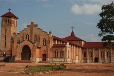 Eglise catholique rwandaise