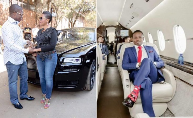 South Africa: Bushiri Speaks After Being Granted Bail - Good Spirits,  Poison, No Sleep and a Bible Reading - allAfrica.com