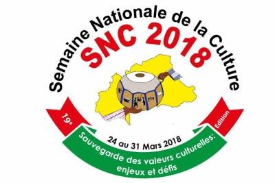 Semaine nationale de la Culture