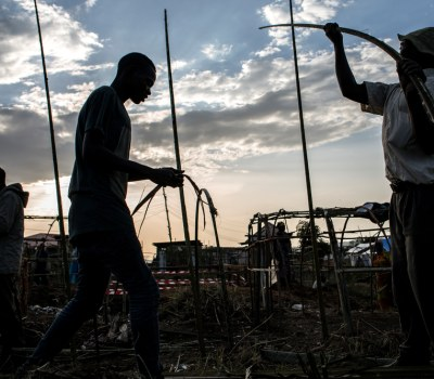 The Displacement Crisis in DR Congo's Ituri Province