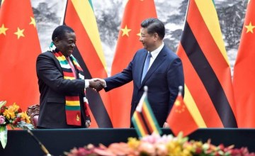 Blow to Govt As Chinese Bank Places Zimbabwe on Sanctions List