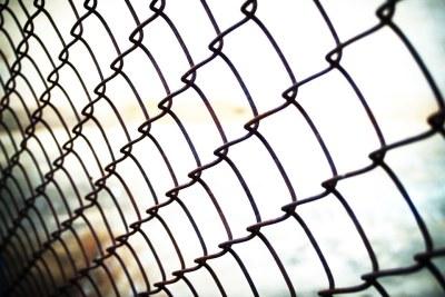 Barrière de Prison .