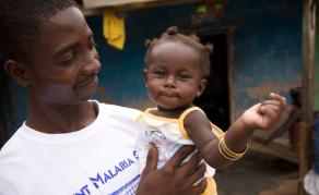 Faire face à la lutte contre le paludisme