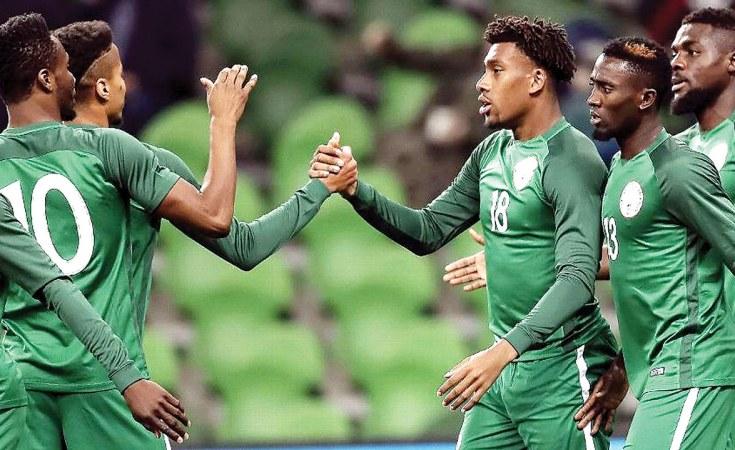 Nigeria: Olamide, Phyno Release Super Eagles World Cup Tune