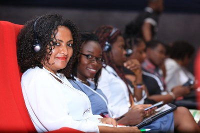 African Youth Agripreneur Forum (AYAF 2018). The African Youth Agripreneur Forum, or AgriPitch, held in Abidjan on April 9-13, 2018 selected the most promising young innovators and entrepreneurs in agriculture and agribusiness with goal of providing them with training in innovative capacity.