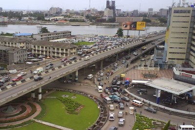 Lagos State (file photo)