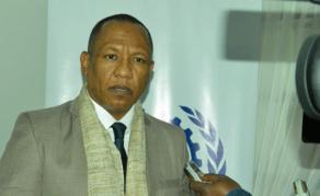 Ntsay Christian reconduit Premier ministre à Madagascar