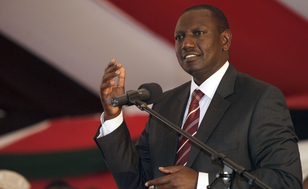 Kenya: Ruto Acts to Stop Jubilee Collapse Over 2022 Polls