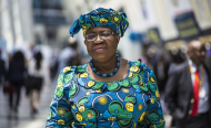 Twitter Appoints Okonjo-Iweala to Board of Directors