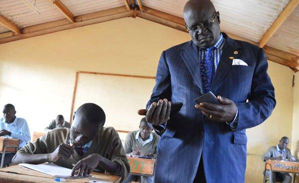 Kenya: Millionaires Club - Magoha New Entrant in Kenyatta's Cabinet of Tycoons