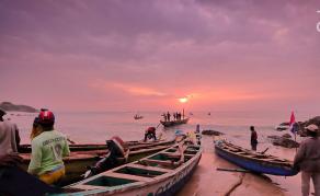 La sécurité maritime de 19 pays côtiers discutée à Dakar
