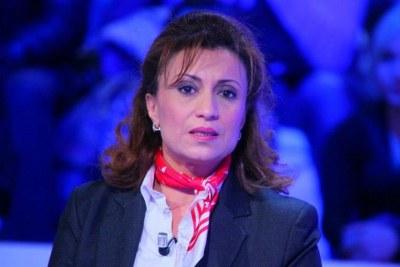 Souad Abderrahim est devenue la première femme élue maire de la capitale tunisienne, le 3 juillet 2018.