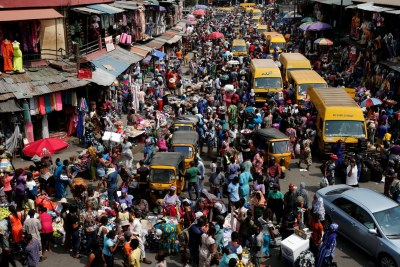 Nigeria faces a crippling population boom.
