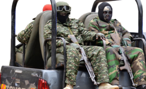 Museveni Orders Army Snipers to Guard Ugandan MPs