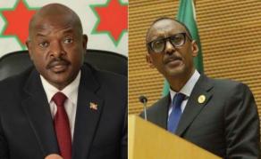 Les relations se dégradent entre le Burundi et le Rwanda