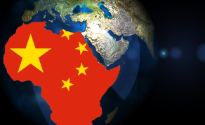 Russia Giving China a Run for its Money in Africa