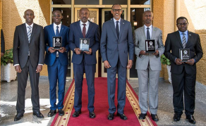 Place Citizens First, Rwandan President Cautions