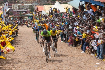 Tour du Rwanda 2018