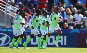 Falconets Bow Out of U-20 Women's World Cup