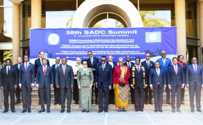 Geingob Takes Helm at SADC as Kabila Bids Farewell