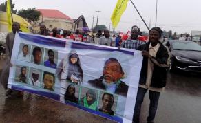 Arrestation et torture de journalistes et d'activistes au Nigeria