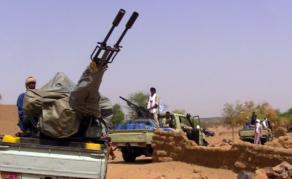 Attaque meurtrière contre l'armée malienne à Dioura au Mali