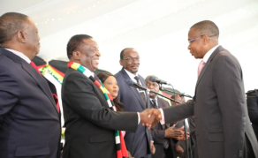 Is Zimbabwe Finance Minister Ncube's Mission Impossible?