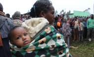 Ethiopia's Displacement Crisis Leads to High Malnutrition Rates