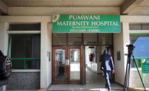 Kenyan Governor Finds 12 Dead Babies After Hospital 'Sting'