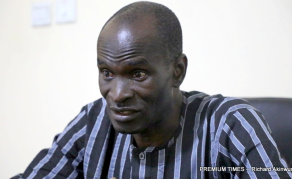 Nigerian Court Strikes Out Case Against Journalist Jones Abiri