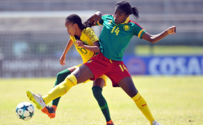 Meet Africa's Hopefuls for the FIFA Women's World Cup