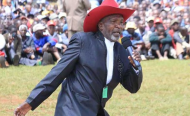 Kenyans Mourn Legendary Musician Joseph Kamaru