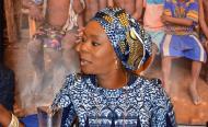 Toyin Saraki Pursues Life-Saving Work at United Nations