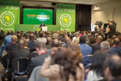 Rebranding Africa forum 2018