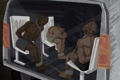 Archive - Transparency International dénonce la torture sous toutes ses formes au Cameroun