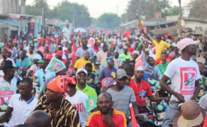 Ruling Party Loses Bid to Overturn Mozambique Election Results