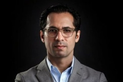 Africa's youngest billionaire Mohammed Dewji.