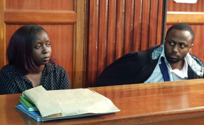 Kenyan TV Anchor Maribe 'Mentally Fit' to Stand Murder Trial