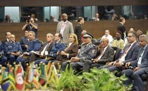 Deuxième AG d'Afripol à Alger - L'Afrique se moblise contre le terrorisme