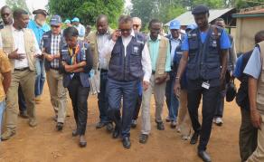 L'OMS convoque un Comité d'urgence sur l'Ebola en RDC