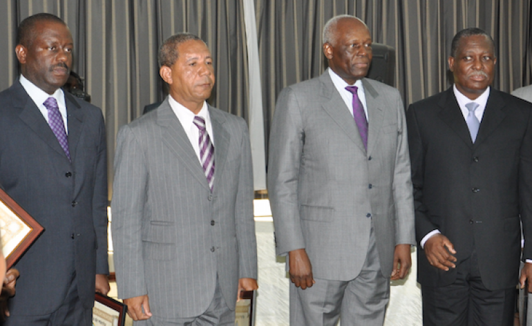Angola's Path to Justice - Prosecuting the Guilty and Recovering the