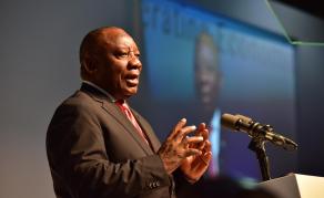 Brexit et questions migratoires au menu du sommet UE/Afrique du Sud